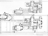 Thomas Homes Floor Plans File Wasmuth Portfolio Dana Thomas House Jpg Wikipedia