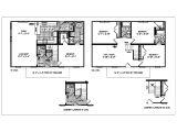 Thomas Homes Floor Plans Thomas Custom Modular Homes