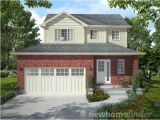 Thomasfield Homes Floor Plans norwood Model at Mayberry Hill In Guelph