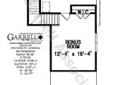 Thompson House Plans Thompson House Plan Active Adult House Plans