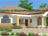 Three Bedrooms House Plans with Photos Ghana House Plan Three Bedroom Two Bath Dinning