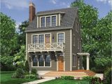 Three Story Home Plans Hull 8541 3 Bedrooms and 2 Baths the House Designers