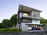 Three Story Home Plans Modern Style Three Story Home Plans for Construction In