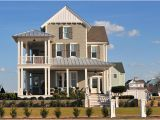 Tidewater Home Plans Tidewater Retreat southern Living House Plans