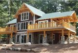 Timber Built Homes Plans Timber Frame House Picture Home Decor Pinterest