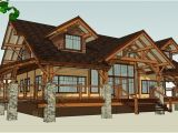 Timber Built Homes Plans Timber Frame House Plans Small Timber Frame House Plans