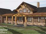 Timber Frame and Log Home Plans 6 New Log Home and Timber Frame Floor Plans Streamline
