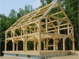 Timber Frame Barn Home Plans Best 25 Timber Frame Homes Ideas On Pinterest Timber
