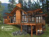 Timber Frame Homes Plans Emma Lake Timber Frame Plans 3937sqft Streamline Design