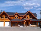 Timber Frame Homes Plans Timber Frame Home Construction
