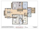 Timber Frame Ranch Home Plans Converted Barn House Plans Home Timber Frame Plans