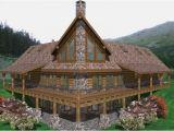 Timber Frame Ranch Home Plans Highland Ranch Timber Frame Plans 6257sqft Streamline