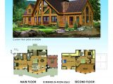Timber Homes Floor Plans Log Home Plans by Timber Block Features Fabulous Floor