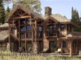 Timber Homes Plans Hybrid Timber Log Home Plans Timber Frame Hybrid Log and