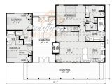 Timbercraft Homes Floor Plan Shilling Farmhouse southern Timbercraft