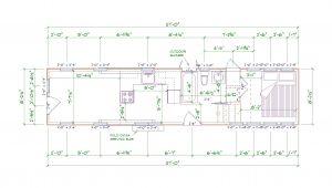 Timbercraft Tiny Homes Floor Plans Tiny Homes with Lofts Joy Studio Design Gallery Best