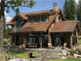 Timberframe Home Plans Clearwater Timber Frame Home Plan