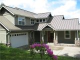 Tin Roof House Plans Metal Roof Country House Plans