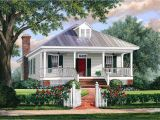 Tin Roof House Plans southern Cottage House Plan with Metal Roof 32623wp