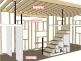 Tiny Home Building Plans Tiny House Plans Home Architectural Plans
