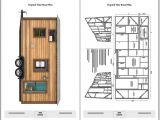 Tiny Home Building Plans Tropical Tiny House Plans the Tiny Tack House