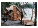 Tiny Home Cabin Plans Cool Lake House Designs Small Lake Cottage House Plans