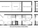 Tiny Home Design Plans Easy Tiny House Floor Plans Cad Pro