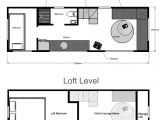 Tiny Home Floor Plans Tiny House Plans Suitable for A Family Of 4