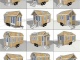 Tiny Home House Plans 12 Plan Bundle 5 Days 79