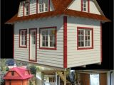 Tiny Home House Plans Family Tiny House Plans