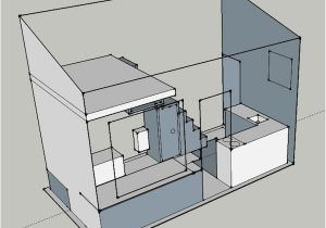 Tiny Home On Trailer Plans 181 Best Tiny House Blueprints Studio Loft Images On Pinterest