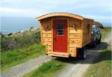 Tiny Home On Trailer Plans Small Vardo Camper Joy Studio Design Gallery Best Design