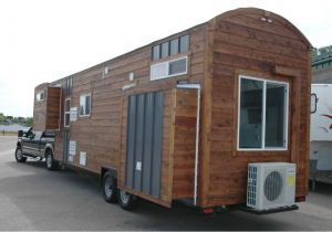 Tiny Home On Trailer Plans the Compact Ideas and Design Of Flatbed Trailer for Tiny