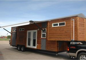 Tiny Home On Trailer Plans Tiny House Plans for 5th Wheel Trailer