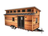 Tiny Home On Wheels Plans Tiny House Plans Can Help You In Saving Up Your Money