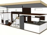 Tiny Home On Wheels Plans Tiny House Plans Home Architectural Plans