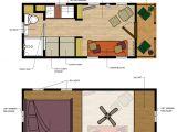 Tiny Home Plan Beautiful Tiny Homes Plans 3 Tiny Loft House Floor Plans