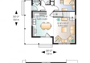 Tiny Home Plan Best 25 Small Homes Ideas On Pinterest Small Home Plans
