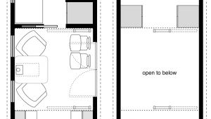Tiny Home Plans for Families Family Tiny House Design Tiny House Design