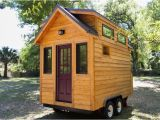 Tiny Home Plans On Wheels Tinier Living House Plans by Tiny Home Builders Tiny