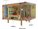 Tiny Home Plans Pdf Our Tiny House Floor Plans Construction Pdf Sketchup the