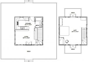Tiny Home Plans Pdf Tiny House Pictures and Floor Plans