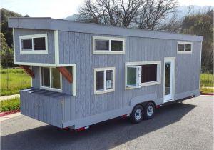 Tiny Home Plans Trailer Tiny House Plans On Gooseneck Trailer
