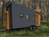 Tiny Home Plans Trailer Tiny House Plans Released for the Model Stem N Leaf that