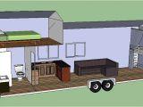 Tiny Home Plans Trailer Tiny House Trailer Plans Tiny Tack House Plans the Tiny