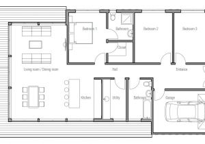 Tiny Home Plans with Loft Small Modern House Plans with Loft Modern Tiny House Plans
