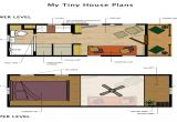 Tiny Home Plans with Loft Tiny House Plans with Loft Tiny Loft House Floor Plans