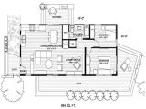 Tiny Home Plans with Loft Tiny Houses with No Loft Tiny House with Open Floor Plan
