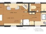 Tiny Homes On Wheels Floor Plans Tiny Houses More Pragmatic Minimal Approach to Life