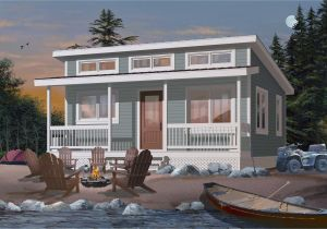 Tiny House Big Living Plans Small Vacation Home Plans or Tiny House Home Design